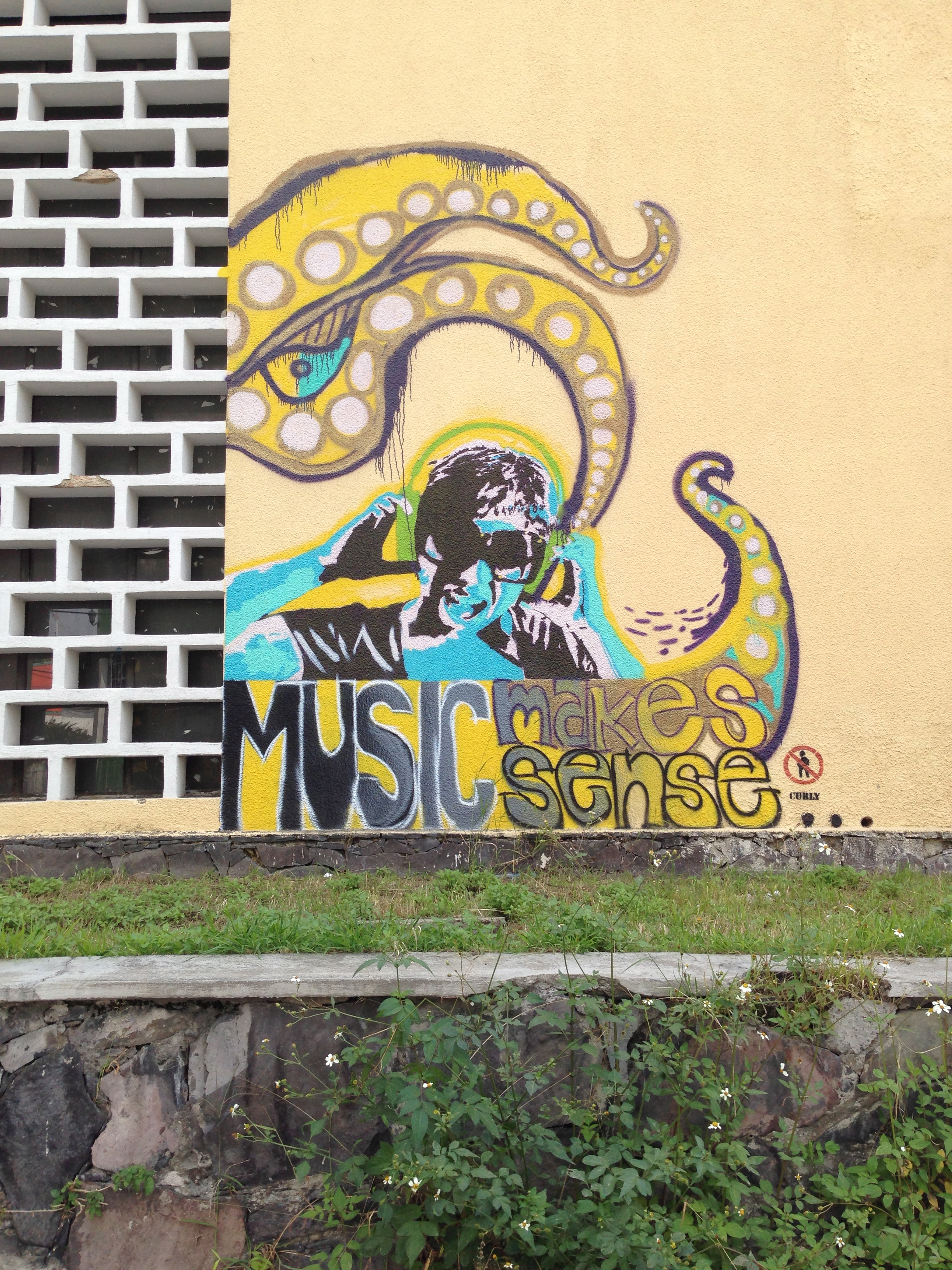 Music Makes Sense